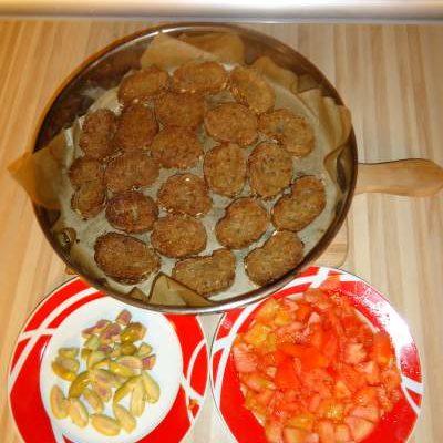 Рецепта за домашни брускети с домати