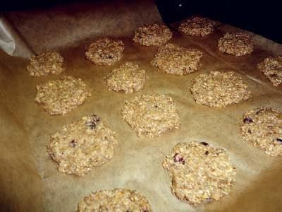 Za pechene biskvitki