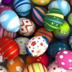 Как да сварим Великденските яйца без да се напукат?