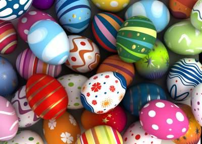 Как да сварим яйца без да се напукат?