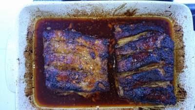 Svinski-rebra-soev-sos