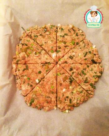 Фугас – Френски ръжен хляб с маслини и билки