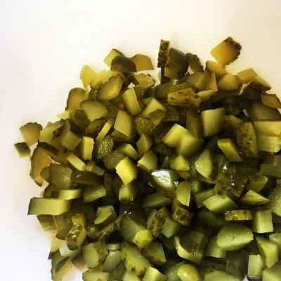Mlechna-salata