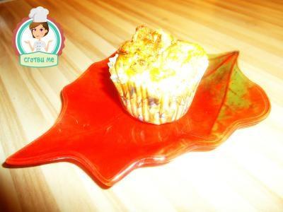 Omlet-muffin