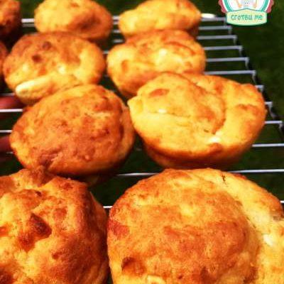 Soleni-muffini