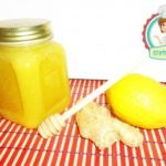 Мед, джинджифил и лимон - естествен имуностимулатор